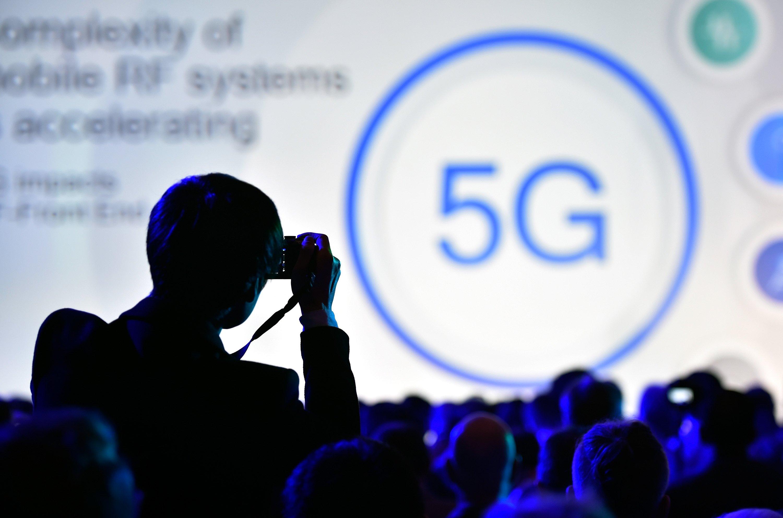 5G en de ontwikkelingen van KeenSystems