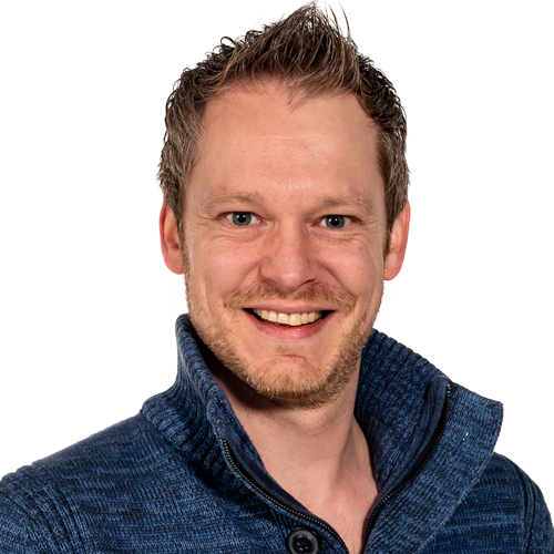 Sander Roelofs