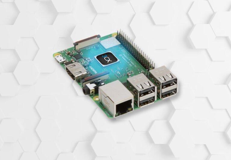 3CX Session Border Controller - Raspberry Pi