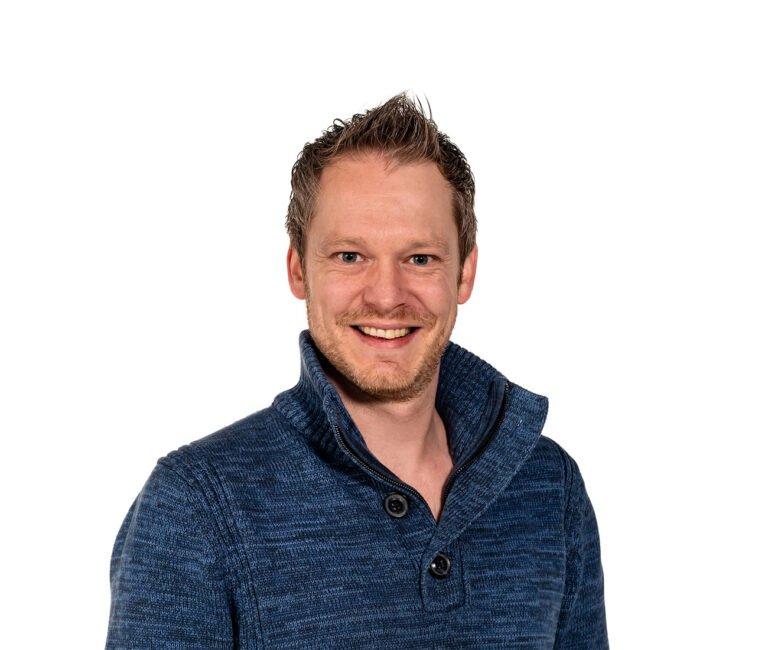 Sander Roelofs - Network Engineer KeenSystems