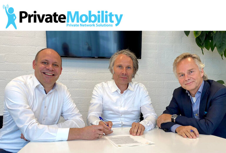 Overname Private Mobility